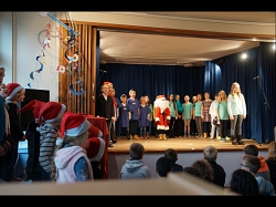 Musical © Grundschule Havelse